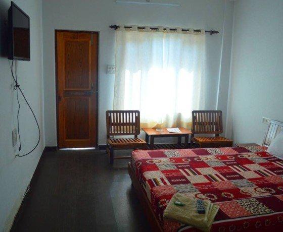 Best Hotel To Stay In Bir Billing