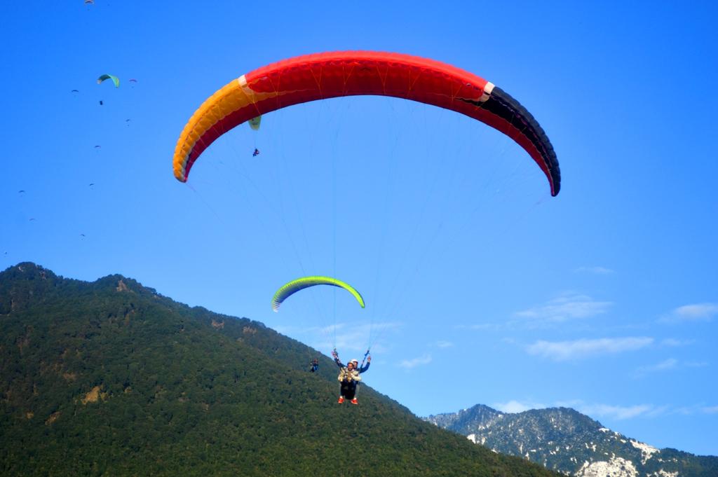 Bir Billing Paragliding | Paragliding Bir Billing | 83510 12018