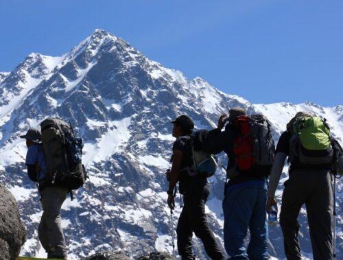 Triund Trek | Bir Billing | Camping | paragliding