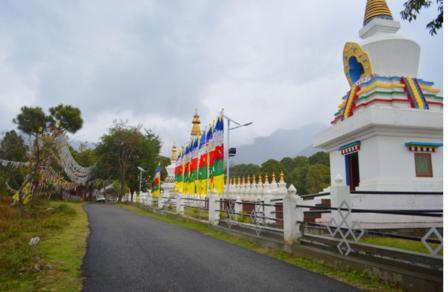 Planning trip to Bir BillingBhattu Monastery