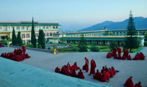4 km from Bir monastery and group of monasteries
