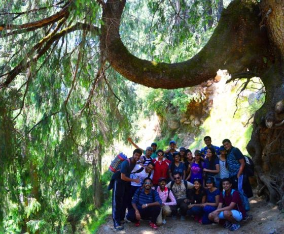 Trips for mountains for Raj gundha village for packages and trips to mountain for holidays