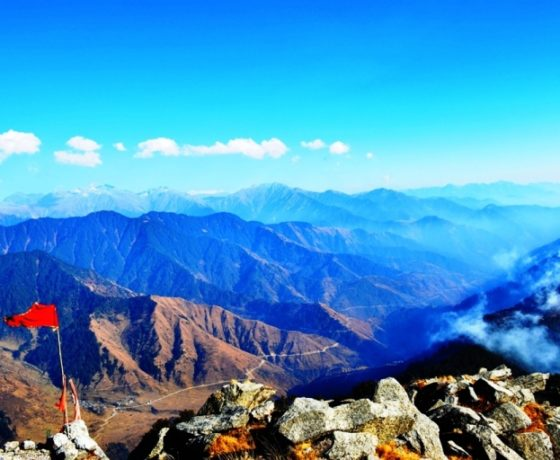 Bir Billing packages for trekking and camping